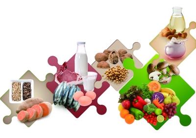 健康饮食的八条黄金法则-嘉友圈 更佳羽毛球运动体验